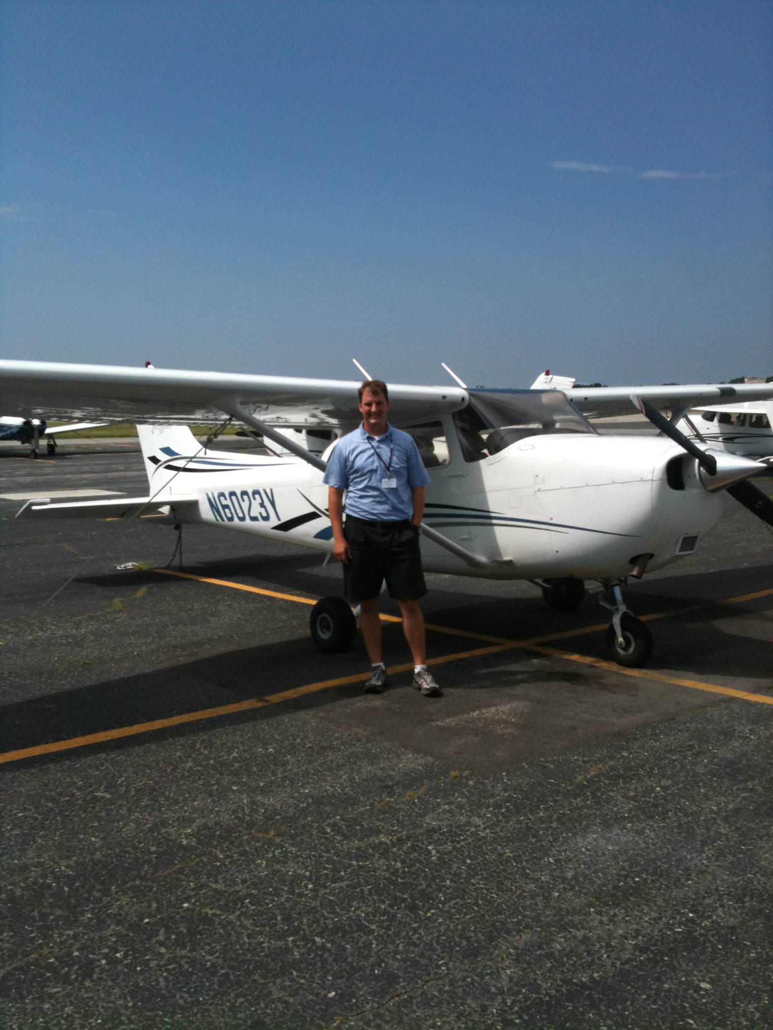 Preparing for the Private Pilot Checkride 101
